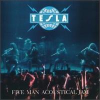 [five man acoustical jam]