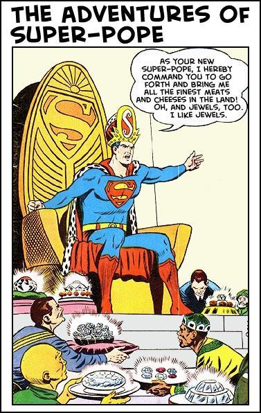 Super-Pope