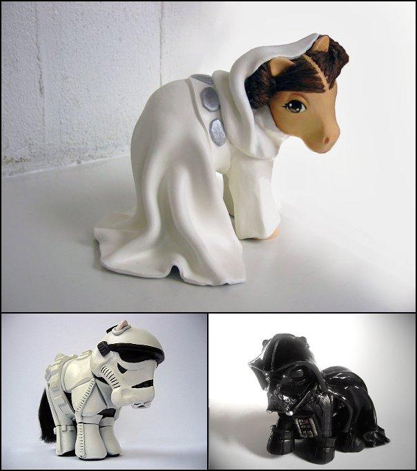 Pony Wars