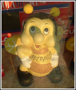 Apropos Bee