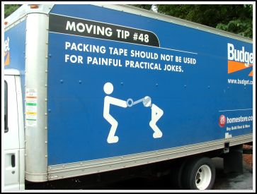 Moving Tip No. 48